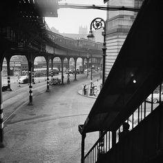 1954. New York, NY | Vivian Maier Photographer