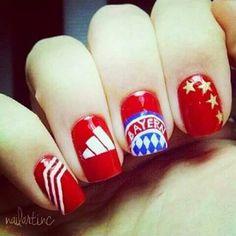 FCB Nails