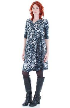 a62a81d135 Everly Grey Jill Maxi Maternity Nursing Dress for  69.00! Has a ...