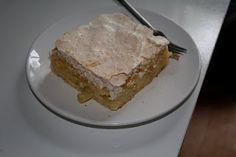 das beste Rhabarberkuchen-Rezept der Welt