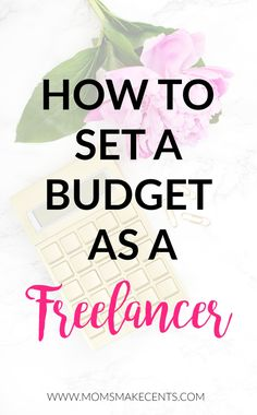Are you a freelancer? Not sure how to budget on an inconsistent income? Head over to the blog where I will share with you my six tips for organizing your budget even when your income varies.