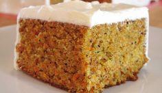 Ingredientes(para molde de 15×20 o 12 cupcakes grandes): Húmedos: 4 zanahorias ralladas Miel 1/4 de taza Pulpa de pasa de uva 1/2 taza (hidratarlasen agua tibia previamente yprocesarlas) Extracto de vainilla c/n Ralladura de naranja 1/2 cdita Manzana verde rallada gruesa con cáscara 1/2 taza Secos: Harina común 1/2 taza (si queres usa harina integral, …