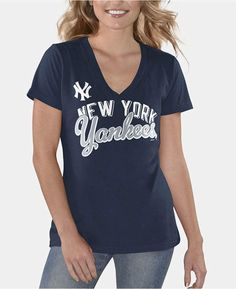76e1abd7 New York Yankees G-iii Sports Women Finals T-Shirt Colorado Rockies, San