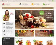 Das neue Foodstore-Template von Onshop.de ist eine echte Sensation in der Welt der Lebensmittel-Onlinehändler.  Mit seinem frischen und naturbetonten Flair lassen sich Geschmacksnerven nicht nur anregen, sondern auch zum Kauf verleiten. Mit diesem vollendeten Gesamtpaket lassen sich allerlei Genussmittel erfolgreich im Internet verkaufen. mehr auf: http://onshop.de/das-neue-responsive-foodstore-design-etwas-fuer-echte-feinschmecker/