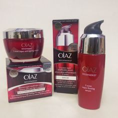 Olaz Regenerist – sichtbar jüngere Haut in nur 5 Tagen – geht das? | Moni looks...