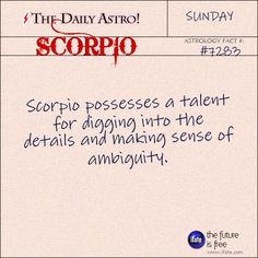 Scorpio Daily Astro!: Are you a fan of tarot cards?  If you are, this is the best of the free online tarot readings.  Visit iFate.com today!