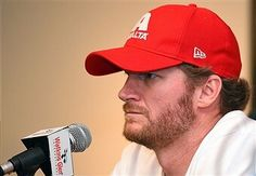 Dale Jr out for the Season  – Victorylanenews.com