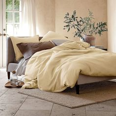 Weekender Comforter Cover / Duvet Cover & Shams | The Company Store