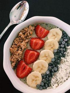 Healthy dinner recipes under 500 calories per mile 2 mile Healthy Breakfast Recipes, Healthy Snacks, Healthy Eating, Healthy Recipes, Healthy Breakfasts, Think Food, Love Food, Manger Healthy, Food Is Fuel
