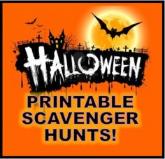Halloween Party Ideas for Kids, Teens, and Adults!