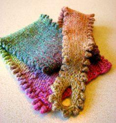 naru by talithakuomi on Etsy Knit