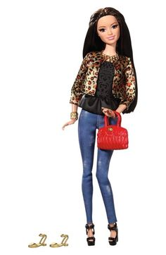 Mattel 'Barbie® - BFF' Doll