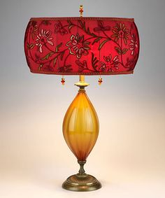 Celnah | Kinzig Table Lamp | Kinzig Design Home $700