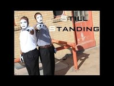 Still Standing Beverly Crawford: Official Mime Video - YouTube