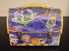 Jetsons Ltd Edition Lunchbox