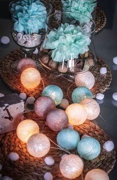 Zdjęcie: http://classhome.wordpress.com/ https://www.facebook.com/cottonballlights