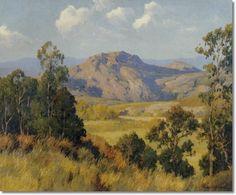 maurice braun | Maurice Braun - American Art Artist Paintings Prints by Maurice Braun ..