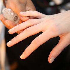 Find The Perfect Nude Nail Polish For Your Skin Tone | The Zoe Report