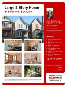 Great new Downtown Listing. Fabulous Hamilton location for this huge on sample database, sample doc, sample software,