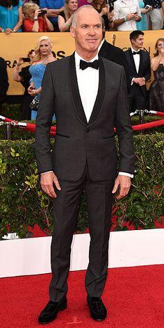 Michael Keaton #sagawards