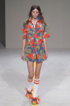 House of Holland Spring 2016