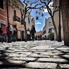 La Roca Village: Chic Outlet Shopping