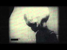 Breaking News: Leaked footage of Alien (Skinny Bob) from Zeta Reticula. UFO crash survivor?