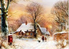 Terry Harrison - The Last Post