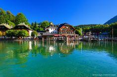 Berchtesgaden   Nostalgic Oldtimerreisen