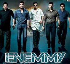 Enemmy Hindi Mp3 Songs Download. Download Songs Enemmy information. Enemmy mp3 songs at 128kbps and 320kbps. Enemmy download mp3.