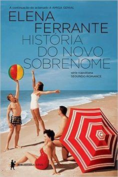 História do Novo Sobrenome - Livros na Amazon.com.br