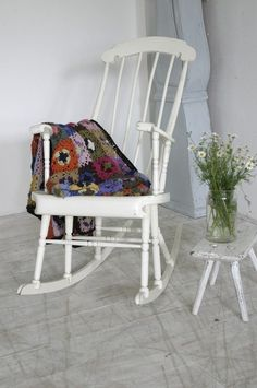 swedish swing chair