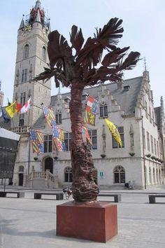 Coconut - Dendermonde