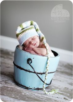 Inspiration For New Born Baby Photography : baby photo _ kristin staples photography