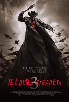 Watch->> Jeepers Creepers III 2017 Full - Movie Online | Watch Jeepers Creepers III (2017) Full Movie Free | Download Jeepers Creepers III Free Movie | Stream Jeepers Creepers III Full Movie Free | Jeepers Creepers III Full Online Movie HD | Watch Free Full Movies Online HD  | Jeepers Creepers III Full HD Movie Free Online  | #JeepersCreepersIII #FullMovie #movie #film Jeepers Creepers III  Full Movie Free - Jeepers Creepers III Full Movie