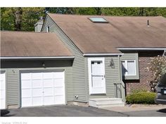 Just Listed by @CT Realtor Tatyana at 604 Sand Stone Dr S Windsor, CT $264,900!