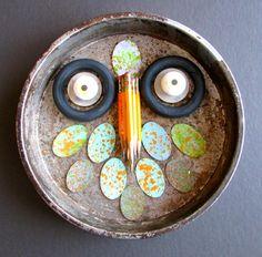My Owl Barn: 2013-11-10