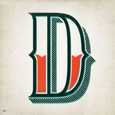 D is for Sweet