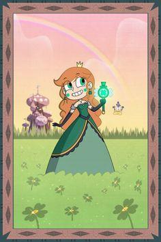 Linda princesa