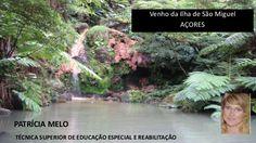 Apresentação de Patrícia Melo (Açores - Arrifes)