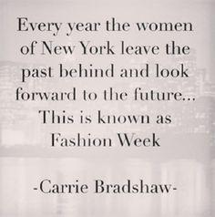 NYFW ON  INSTAGRAM   New York Fashion Week 2014