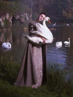 walkingthruafog:  Harper's Bazaar China For Every Minute - Luxury Silk Lounge & Sleepwear www.foreveryminute.com