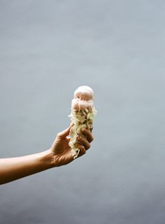 I love this series of ice cream and flowers Parker Fitzgerald shot for Kinfolk Vol. He is a very talented photographer. Magazine Kinfolk, Gelato, Ice Cream Flower, Parker Fitzgerald, Magazine Man, Sugar Rush, Music Film, Blog Design, Community Art