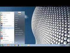 Curso Photoshop CS6 Capítulo 1 Abriendo y Reiniciando la Configuración 01 - YouTube