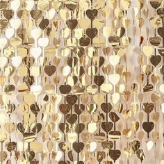 Wedding Photo Booth Props, Photo Booth Backdrop, Photo Booths, Photo Props, Anniversary Decorations, Gold Wedding Decorations, Party Kulissen, Gold Backdrop, Backdrop Wedding