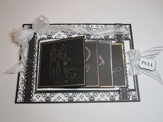 gift cards, waterfal card, gift card holders, beauti card