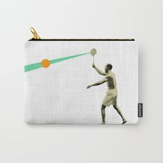 Serve Carry-All Pouch
