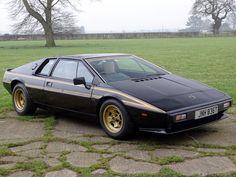1979 Lotus Esprit | Classic Driver Market