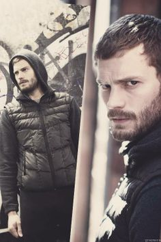"Jamie and The Fall - TV won at Entertainment.ie's Annual The Erics Awards! ""Irish Newcomer"" - Jamie Dornan 45% ""Irish TV Show"" - The Fall 72%"