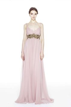 Marchesa | Collections | Marchesa-notte | Pre-Fall 2014 | Collection from Marchesa